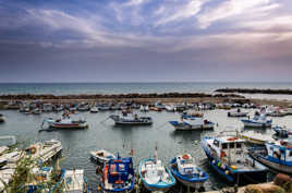 Port de Marinella, Sicile