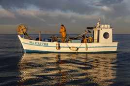 Aujourd'hui, Pêcheur ce métier d'autrefois