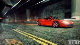 Ferrari Emotion
