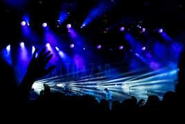 Lumière et musique