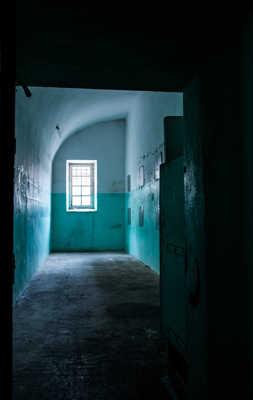 Prison Combarel