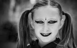 Vampirella au carnaval