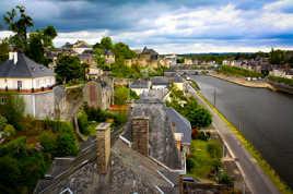 Mayenne ..