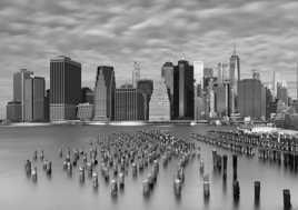 NYC - Skyline.