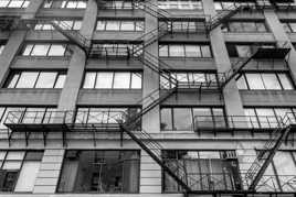 Escalier(S)