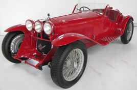Alfa Roméo 1932