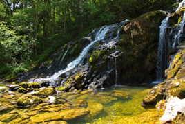 cascade du Pissieu 2