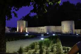Le Chateau d'Héléne