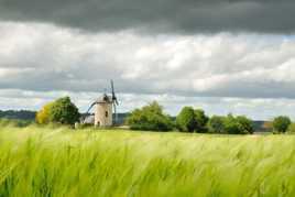 Moulin en Anjou