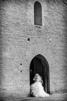 La mariée d'Ollioule