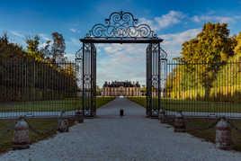 Château de la Motte-Thilly
