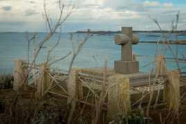 Mémoire d'une tombe, Chateaubriand