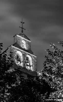 Eglise de saint-jory