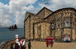 Inspiré de Louisbourg v2