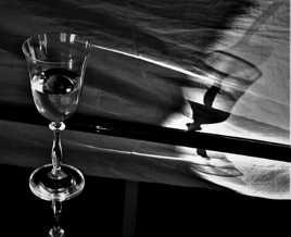 La sincérité est de verre, la discrétion est de diamant (André Maurois)