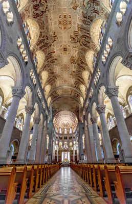 Basilique Saint Anne de Beaupré