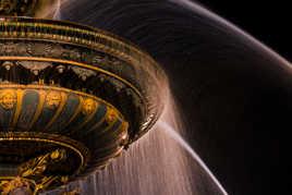 Sa majesté la Fontaine