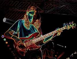 Psychedelic !