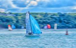 Finist'Air Sailing 2