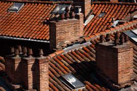 Entre toits et moi