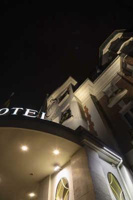 Hotel au Touquet