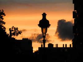 Paris la belle