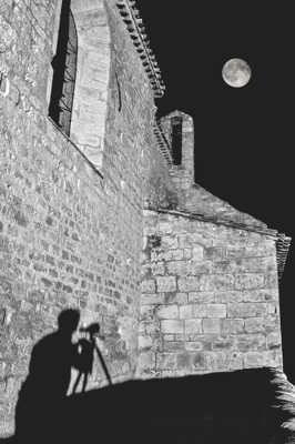 Chasseur de Lune