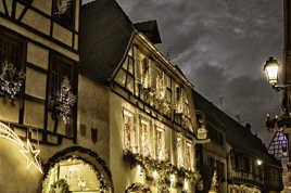 Alsace noel 2014