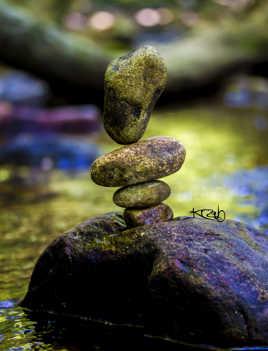 Equilibre précaire