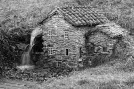 Mini moulin