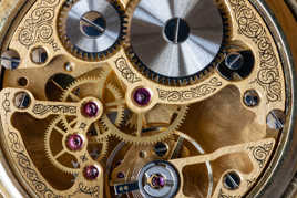 Détails de montre