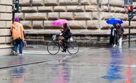 Florence : place aux vélos