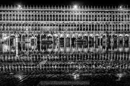 Acqua Alta Nocturne