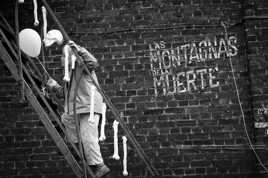 Las Montagnas de la muerte