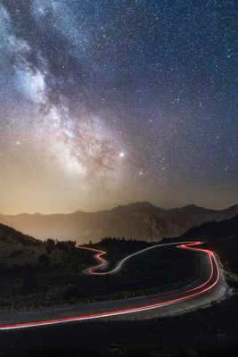 En route vers les étoiles