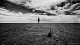 Une terre inconnue