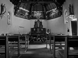 Chapelle ND de la Faye