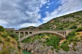 Pont du Diable!