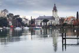 Morges CH
