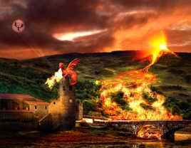 Histoire de dragons
