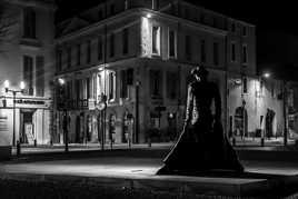 Nimeño veille sur Nîmes