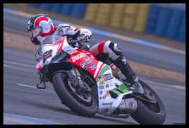 Fsbk Le Mans 2015