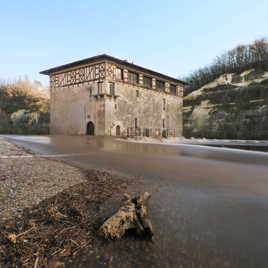 Moulin de Lustra