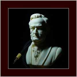 Le vaisseau Fantôme de Richard Wagner