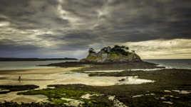 Soirée culturelle sur l'île Duguesclin