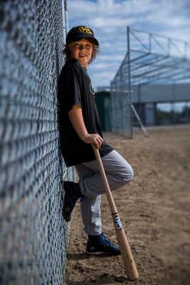 Star du baseball !