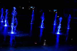 La Fontaine Bleue