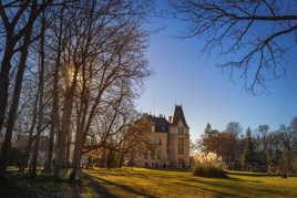 Parc du Charmois