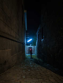 dark photographe