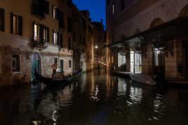 Venise mystérieuse